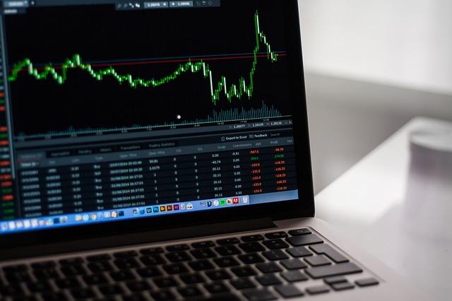 Casino's stijgen in waarde op de beurs
